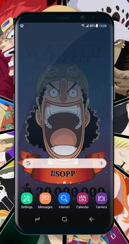 Wallpapers For One Piece - HD screenshot 6