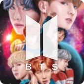 BTS Wallpapers Kpop - Ultra HD icon