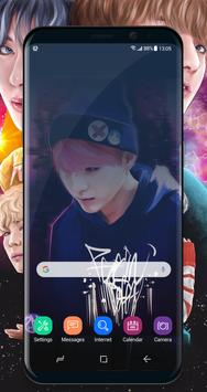 BTS Wallpapers Kpop - Ultra HD screenshot 4