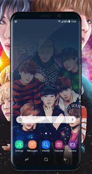 BTS Wallpapers Kpop - Ultra HD screenshot 5
