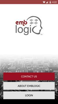 Emblogic - Embedded Training poster