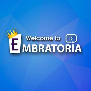 Embratoria G10 Ekran Görüntüsü 1