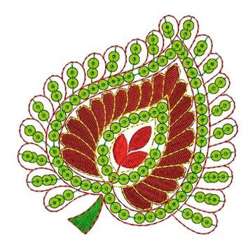 Embroidery Patterns capture d'écran 5