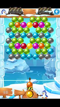 Free Bubble Shooter poster