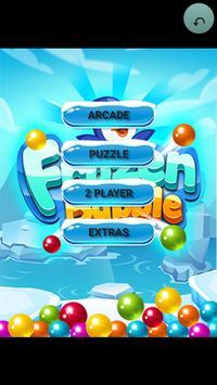 Free Bubble Shooter screenshot 1