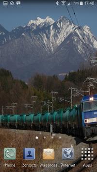 Japan Train apk screenshot