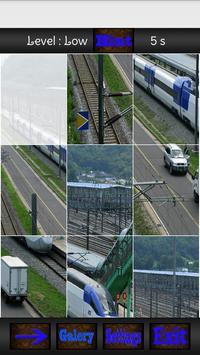 Korea Train apk screenshot