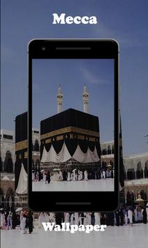 Mecca HD Wallpapers screenshot 4