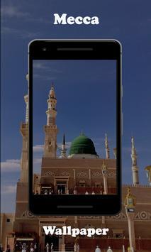 Mecca HD Wallpapers screenshot 5