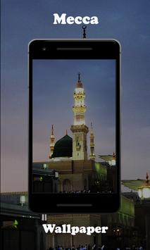 Mecca HD Wallpapers screenshot 1