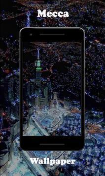 Mecca HD Wallpapers screenshot 2