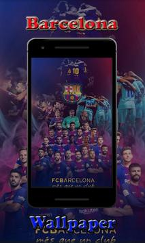 Barca Barcelona HD Wallpapers screenshot 1