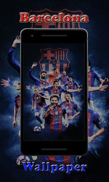 Barca Barcelona HD Wallpapers screenshot 3