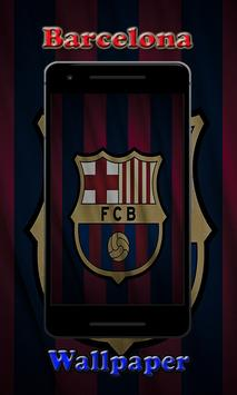 Barca Barcelona HD Wallpapers screenshot 4