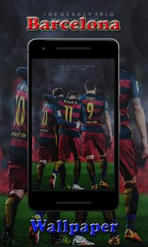 Barca Barcelona HD Wallpapers screenshot 5