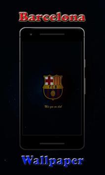 Barca Barcelona HD Wallpapers screenshot 6