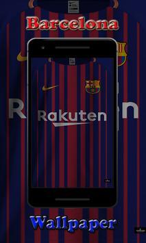 Barca Barcelona HD Wallpapers screenshot 7