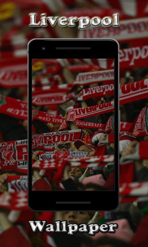 The Reds Liverpool HD Wallpapers Screenshot 7