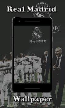 Los Blancos Real Madrid HD Wallpapers screenshot 5