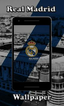Los Blancos Real Madrid HD Wallpapers screenshot 7