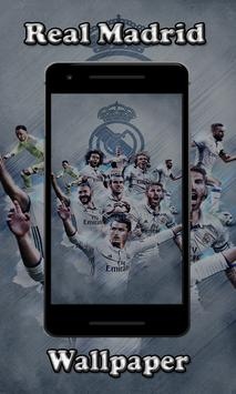 Los Blancos Real Madrid HD Wallpapers poster