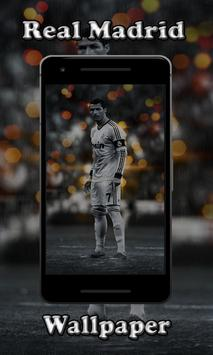 Los Blancos Real Madrid HD Wallpapers screenshot 1