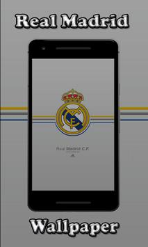 Los Blancos Real Madrid HD Wallpapers screenshot 2