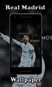 Los Blancos Real Madrid HD Wallpapers screenshot 3