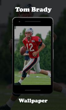 Tom Brady HD Wallpapers screenshot 5