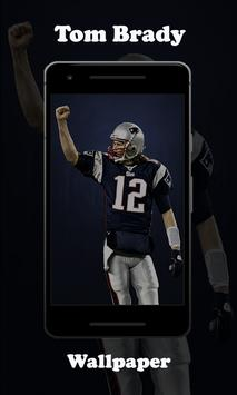 Tom Brady HD Wallpapers poster