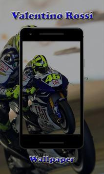 Valentino Rossi HD Wallpapers screenshot 3