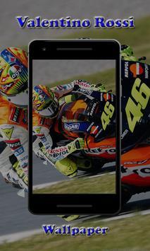 Valentino Rossi HD Wallpapers screenshot 7