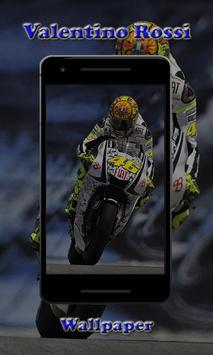 Valentino Rossi HD Wallpapers screenshot 5