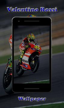 Valentino Rossi HD Wallpapers screenshot 6