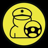 Comisario Conductor icon