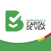 Movilidad Barranquilla icon