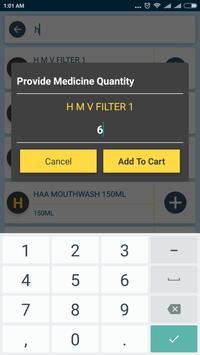 Remedy Medical Store apk screenshot