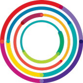 Renkli Halkalar icon
