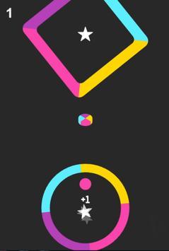 Renkli Halkalar poster
