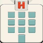 응급의료기관조회 icon