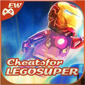 Cheats LEGO Marvel SuperHeroes icon