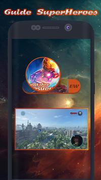Cheats LEGO Marvel SuperHeroes poster