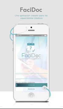 FaciDoc MD poster