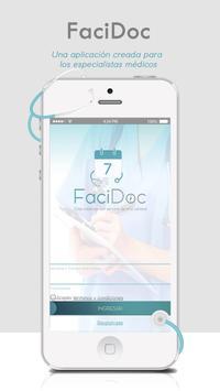 FaciDoc MD screenshot 1