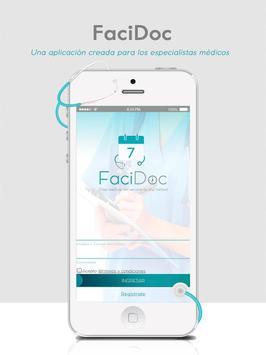 FaciDoc MD screenshot 2