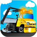 Tow truck games for free APK