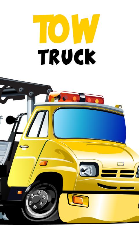 Tow Truck Games For Free