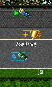 Tow truck games for free screenshot 2