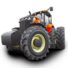 Tractor 图标