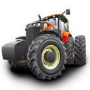 Tractor games APK